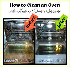 oven cleaner how to guide to clean your oven naturally