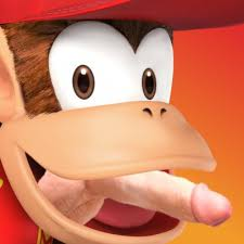 Cock Meme - diddy kong diddy cock yeah i know it sucks