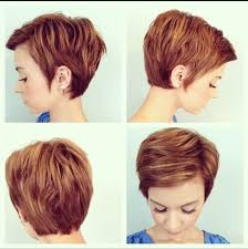 how to grow out short hair into a bob 4 months into growing out my pixie emma gustavson