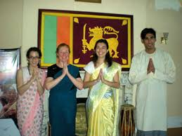 sri lankan national dress sri lankan embassy celebrates asian pacific heritage month with