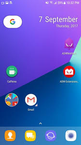home themes for android ranked the 5 best home screen launchers for android android