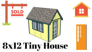 Tiny House Plan by Tiny House Plans Youtube