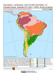 Biome Map Coloring Biomes Of North America Thinglink One World Pinterest Map Of The