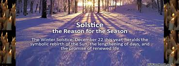 winter solstice remember the light remember the