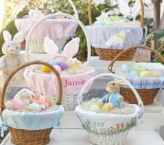 easter baskets for kids easter gifts personalized easter gifts for kids pottery barn kids