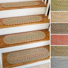 Stairs Rugs Stair Tread Rugs Improving The Safety And Beauty Of Your Stairs