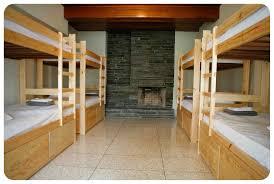 Loft Beds  Loft Bed Dorm Plans  Bedroom Neutral Dorm Room Loft - Dorm bunk beds