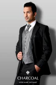 latest winter collection men 2012 charcoal new winter 2013