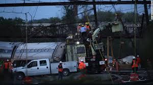 probe of philadelphia train accident focusing on speed cnnpolitics