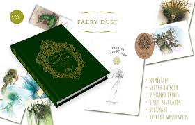 faeries of the faultlines an art book by iris compiet by iris