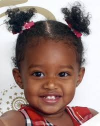 pictures on hairstyles for black baby girls cute hairstyles for