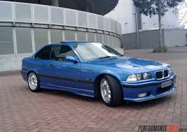 Bmw M3 Series - past blast 1996 e36 bmw m3 review performancedrive