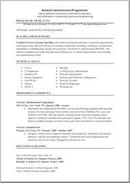 network engineer resume sample cisco professional cv network administrator friedrich human resource generalist resume network administrator resume visualcv administration resume format wwwisabellelancrayus inspiring examples of