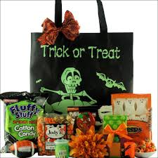 Halloween Candy Gift Baskets by Spooky Sweets Treats Halloween Gift Basket For Kids Ages 3 To