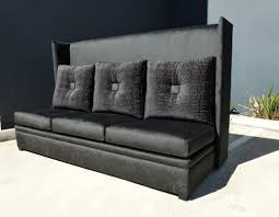 sofa design ideas good ideas tall back sofa high couch tall back