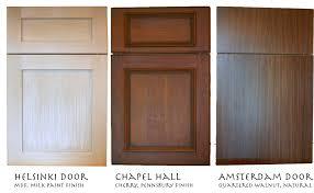 Contemporary Walnut Kitchen Cabinets - 14 modern cabinet doors hobbylobbys info