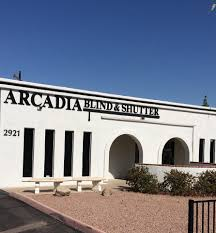 arcadia blind u0026 shutter home decor scottsdale arizona 2