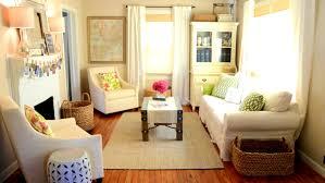 how to decorate a long narrow room long narrow living room