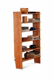 Small Bookcase With Doors Double Bookcase With Glass Doors Scott Jordan Furniture
