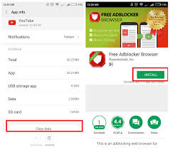 android adblock without root automatically skip ads on android without rooting the