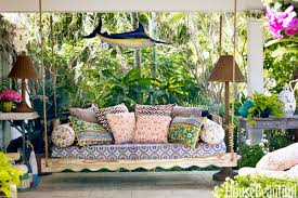 Daybed In Living Room 87 Patio And Outdoor Room Design Ideas And Photos