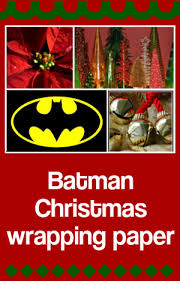 batman christmas wrapping paper batman christmas wrapping paper for all occasions