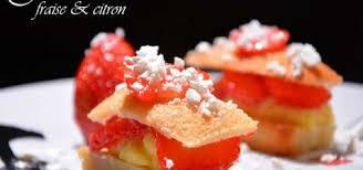cuisine tv les desserts de benoit recettes de benoit molin et de financiers