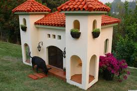 House Simple Home Design Simple Dog House Plans For Large Dogs Popular In