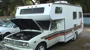 toyota sunrader floor plans toyota rv toyota motorhomes for and toyota rv clified ads at 1985