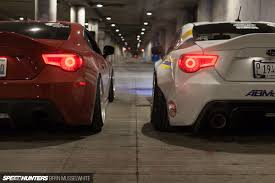 subaru brz rocket bunny wallpaper risky devils fish rocket bunny frs air lift 13 speedhunters
