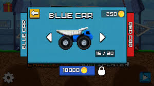 pixel car top view pixel cars soccer android apps on google play