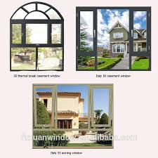 Awning Window Prices Professional Powder Coated Bullet Proof Aluminum Security Casement