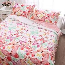 Coverlets And Quilts On Sale English Roses Quilt Set Cotton Rich Pre Washed Preshrunk Ease
