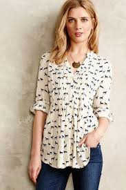 maeve clothing anthropologie maeve composed pintuck buttondown blouse