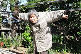 60 Year Old Woman Meme - 89 year old japanese grandma discovers photography can t stop