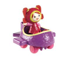 nickelodeon team umizoomi vehicle milli fig umiplane toys