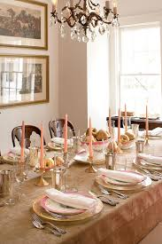 set table to dinner how to set a stunning table southern living