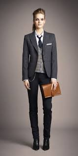 women s 15 best women in suits images on pinterest pants ladies suits and