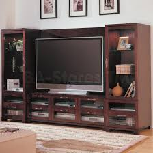fascinating 70 dark wood living room cabinets design decoration