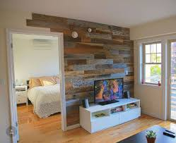 Reclaimed Wood Home Decor Artis Wall Removable Diy Wood Accent Walls Dudeiwantthat Com