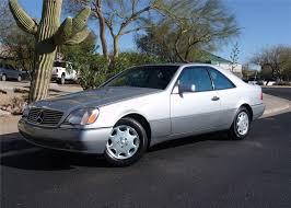 mercedes s500 1996 1996 mercedes s500 coupe 64384