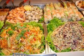 cuisine à emporter vina wok plat à emporter spécialités asiatiques sur