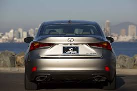 lexus is300h f sport lease 2017 lexus is reviews and rating motor trend
