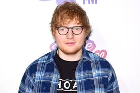 Ed Sheeran Grammys 2018 Ed Sheeran Wins Best Pop Performance