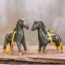 20 ornaments for horses heels