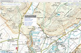 Yorkshire Map Twistleton Scar Walk Yorkshire A Quick Route With Map U0026 Photos