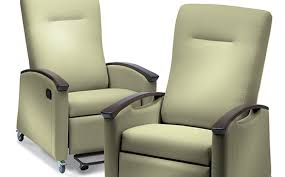 Stylish Recliner Recliners Stryker Patient Care United States