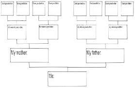printable free family tree template free family tree templates word excel template lab printable family