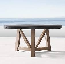 Dining Tables RH - Restoration hardware dining room tables