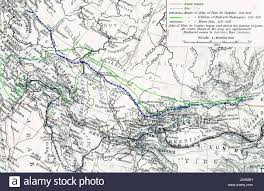 Vasco Da Gama Route Map by Trade Routes Map Stock Photos U0026 Trade Routes Map Stock Images Alamy